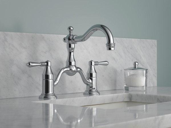 What Are The Different Types Of Bathroom Faucets