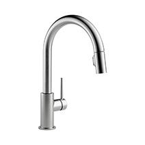 DEL9159DST - Delta Single-Handle Kitchen Faucet