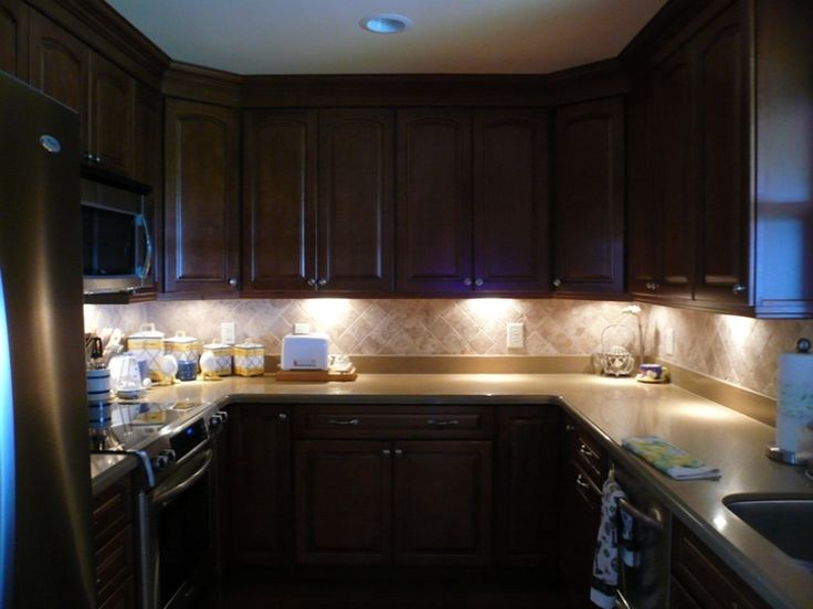 5 Simple Kitchen Lighting Tips You Need to Know in 2018 - Accent Lighting