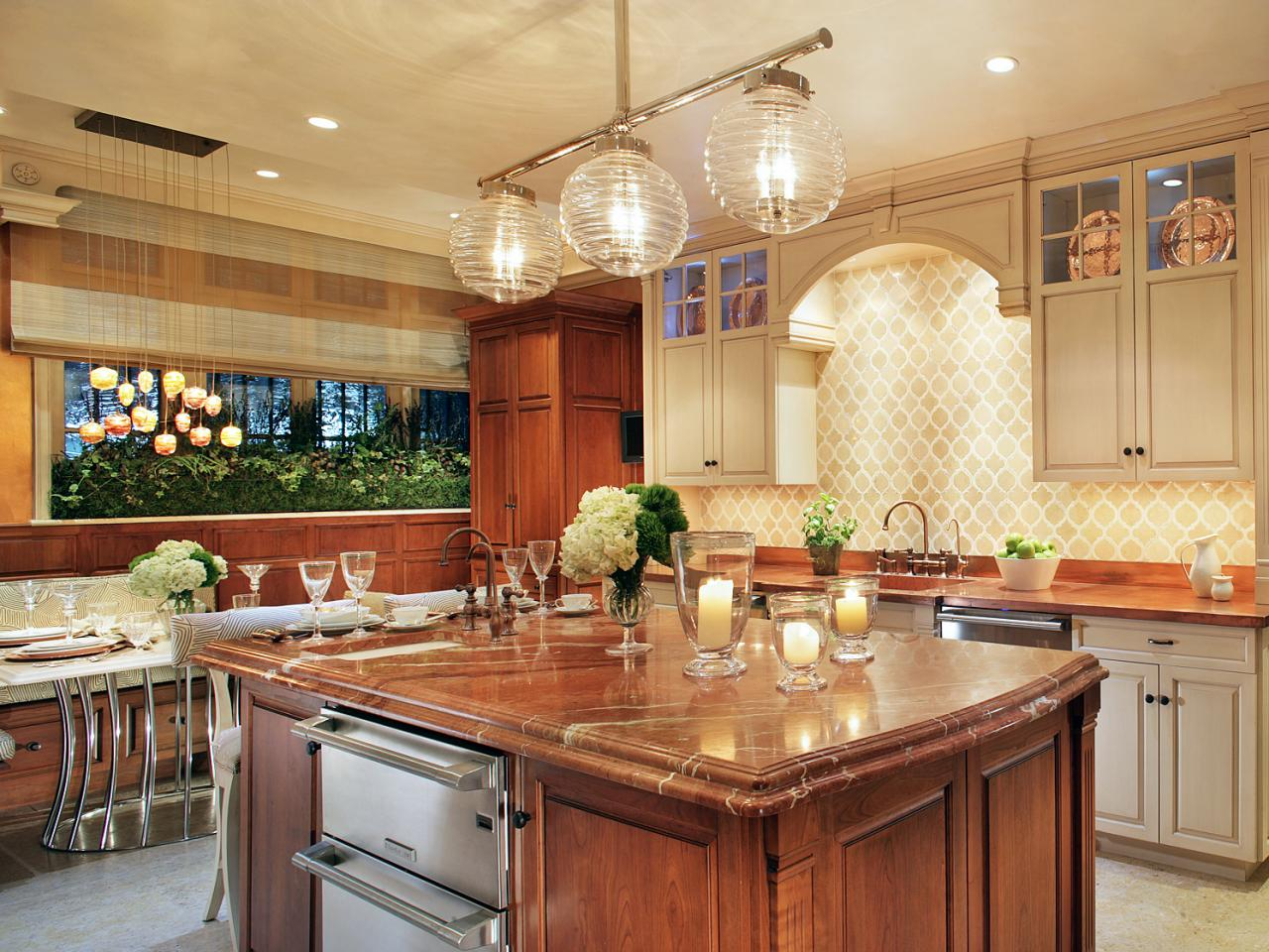 5 Simple Kitchen Lighting Tips You Need to Know in 2018 - Candles in Kitchen