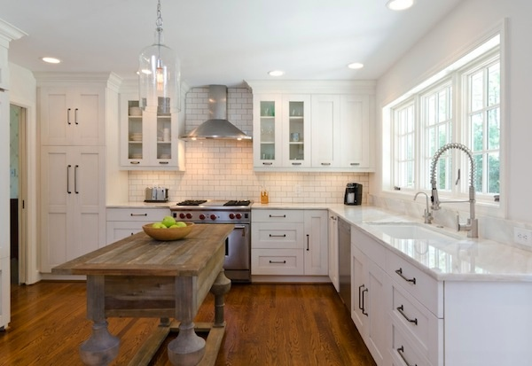 7 Ways to Create the Perfect Cozy Kitchen in Your Home - Consider Lighting