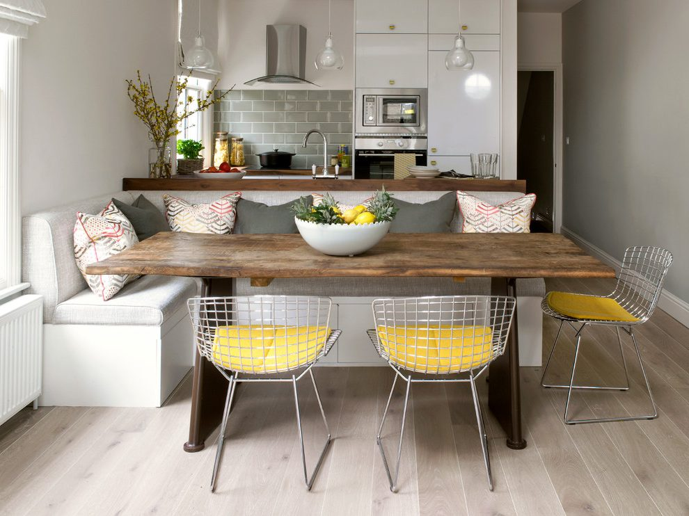 7 Ways to Create the Perfect Cozy Kitchen in Your Home - Focus on Seating