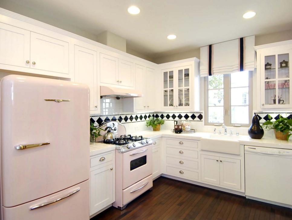 7 of the Most Popular Kitchen Layout Options for Your Home - L-Shaped Kitchen