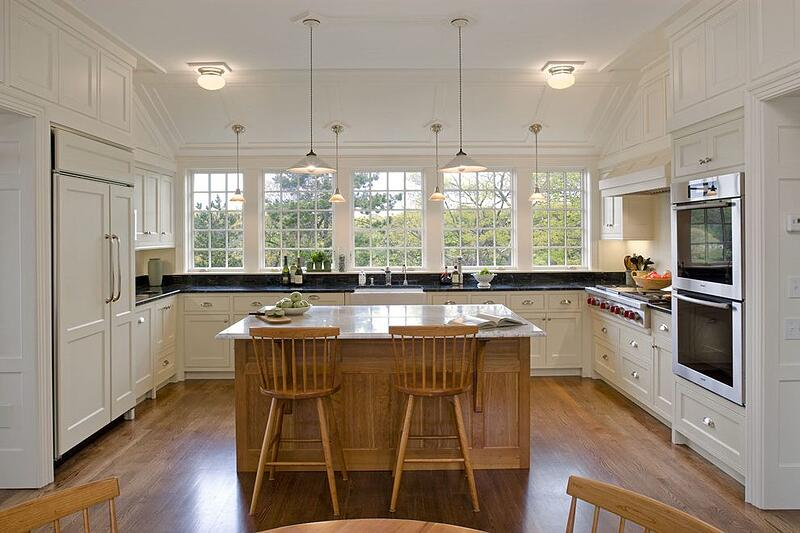 5 Simple Kitchen Lighting Tips You Need to Know in 2018 - Layered Lighting
