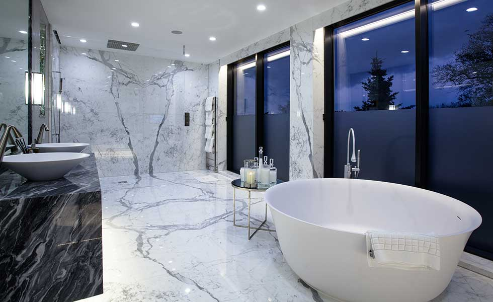How to Choose the Best Material for Bathroom Fixtures - Luxury Bathroom