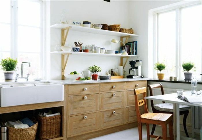 7 Ways to Create the Perfect Cozy Kitchen in Your Home - Go Natural