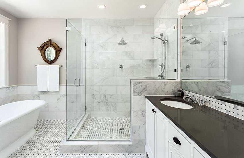 8 Ways to Increase the Resale Value of Your Home - Renovate a Bathroom