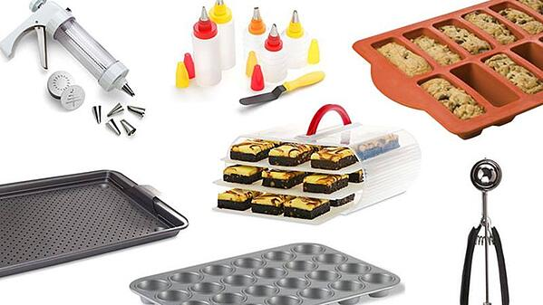 6 Ways to Create a Baker's Kitchen at Home - Baking Gadgets