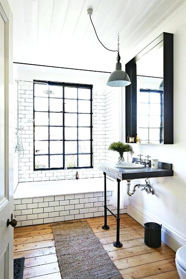 4 Ways to Create a Luxury Bathroom on a Tight Budget - New Tiling
