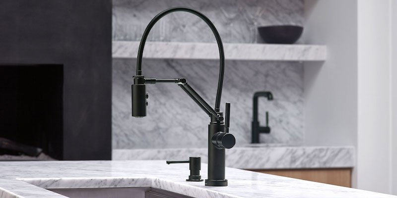 6 Helpful Tips for Upgrading Your Kitchen on a Budget - Brizo Kitchen Faucet