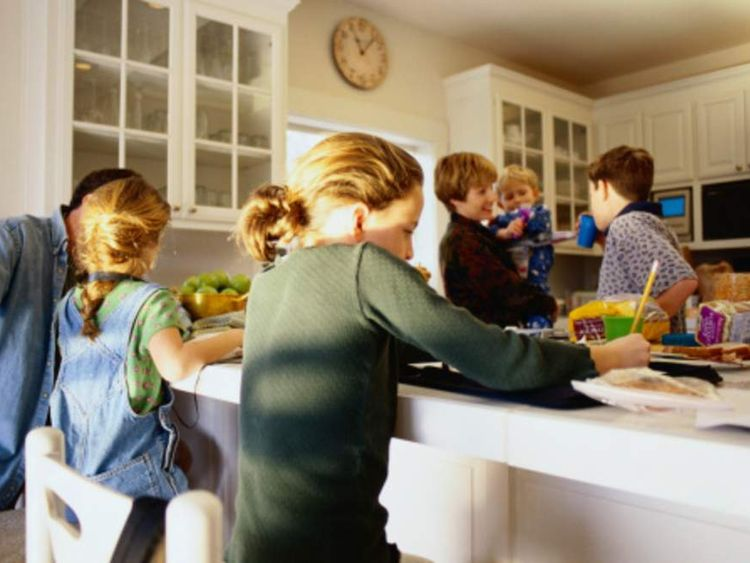 Consider These Pros and Cons Before Opting for a Kitchen Island - Consider Your Kitchen Needs