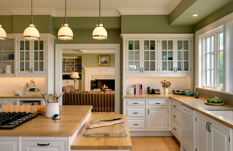 How to Look After Your Butcher Block Countertops