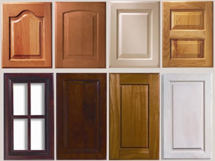 Choosing Kitchen Cabinets - Materials, Styles, and Hardware Guide - Different Styles of Cabinets