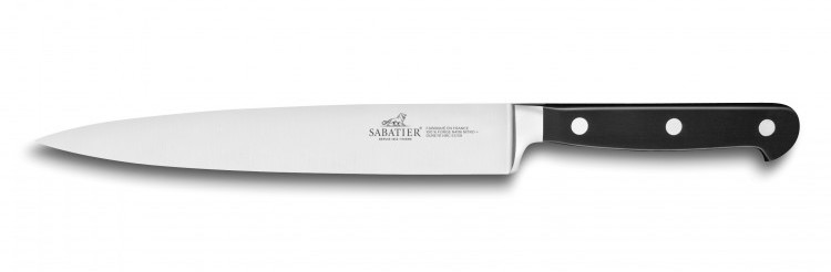 6 Kitchen Knives You Need in Your Knife Block - Carving Knife