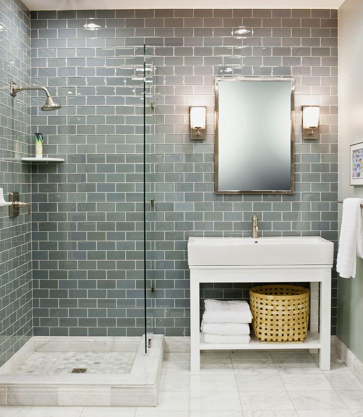 How to Clean a Bathroom Like a Pro – 5 Expert Tips - Clean Bathroom Tiles