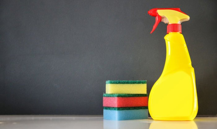 How to Keep Your Bathroom Sink Clean and Hygienic - Use High Quality Bathroom Cleaners