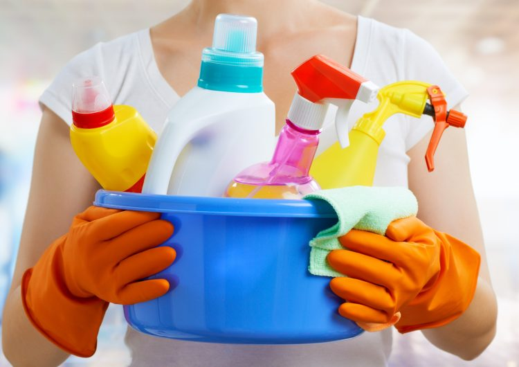 How to Clean a Bathroom Like a Pro – 5 Expert Tips - Start With the Basics