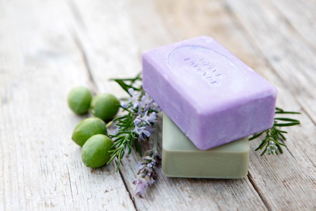 How to Keep Your Bathroom Sink Clean and Hygienic - Ditch the Bar Soap