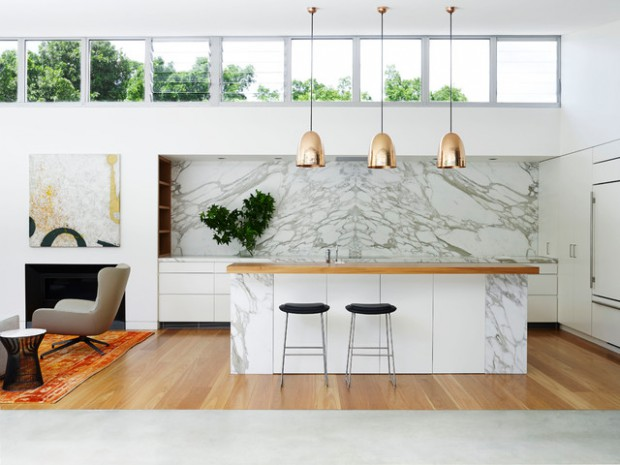 7 Tips for Creating the Perfect Minimalist Kitchen - Ditch the Extras