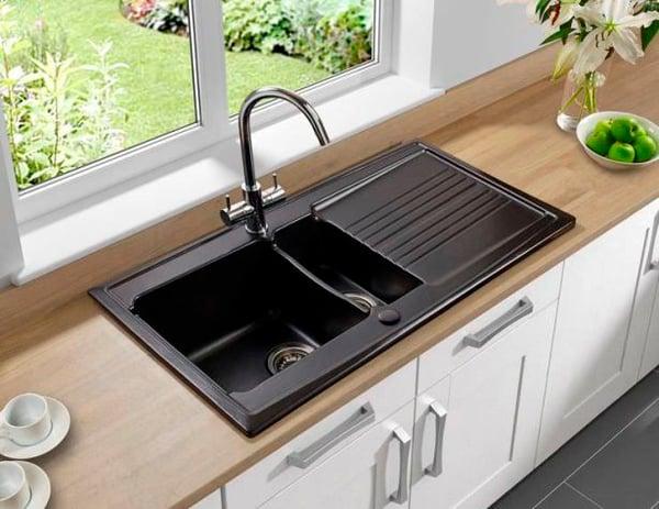 drainboard sink