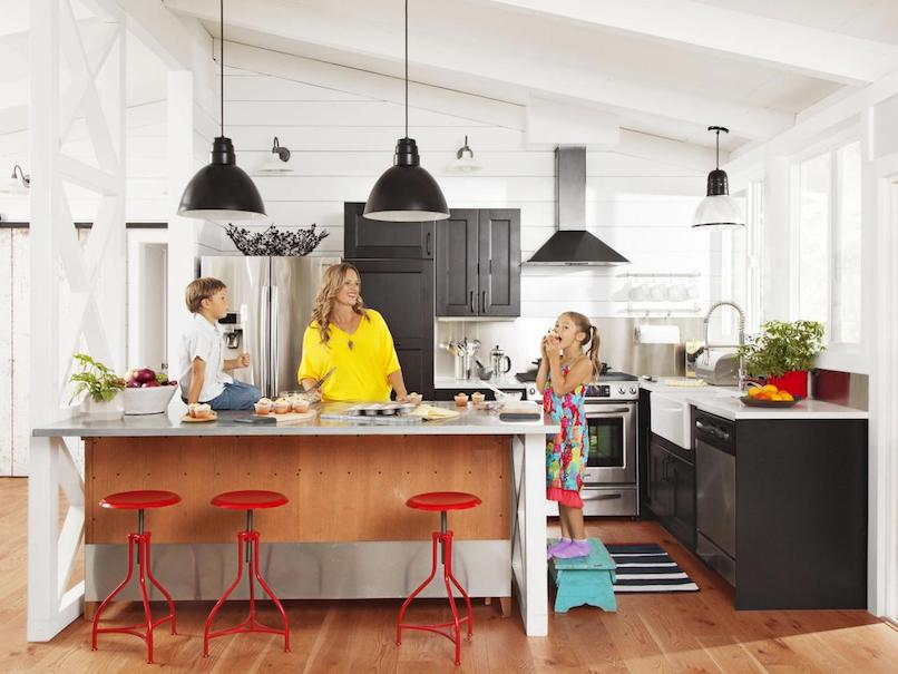 How to Create the Perfect Family-Friendly Kitchen in 7 Steps - Accommodate Changes in Age