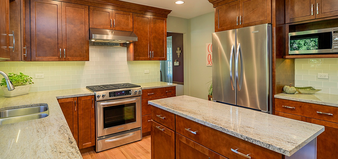 6 Tips for Creating a Chef's Kitchen at Home - Organize Your Kitchen Layout
