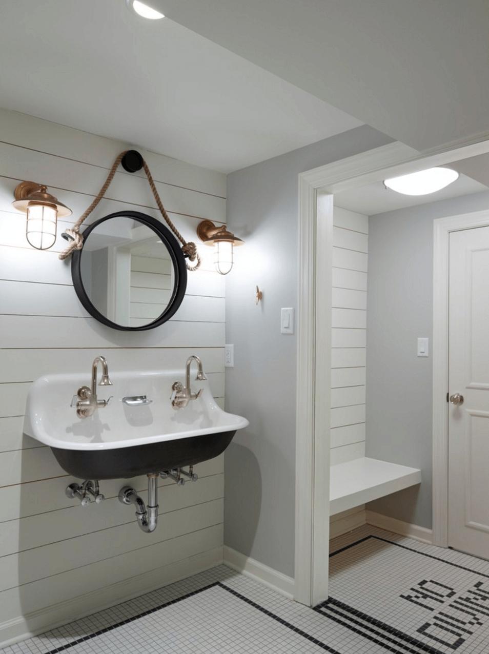 10 Ways To Achieve Your Best Bathroom Lighting