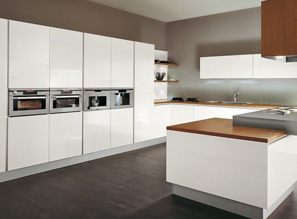 7 Tips for Creating the Perfect Minimalist Kitchen - Get Rid of the Knobs