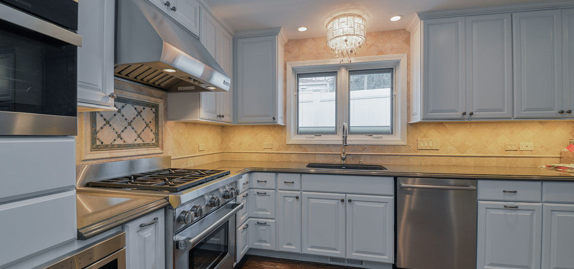Choosing Kitchen Cabinets - Materials, Styles, and Hardware Guide - MDF Kitchen Cabinets