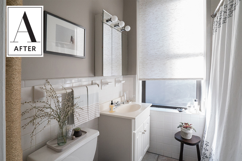 Liven Up Your Home With These Bathroom Colours - Neutral Colours in the Bathroom