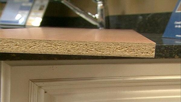Choosing Kitchen Cabinets - Materials, Styles, and Hardware Guide - Particle Board Cabinets