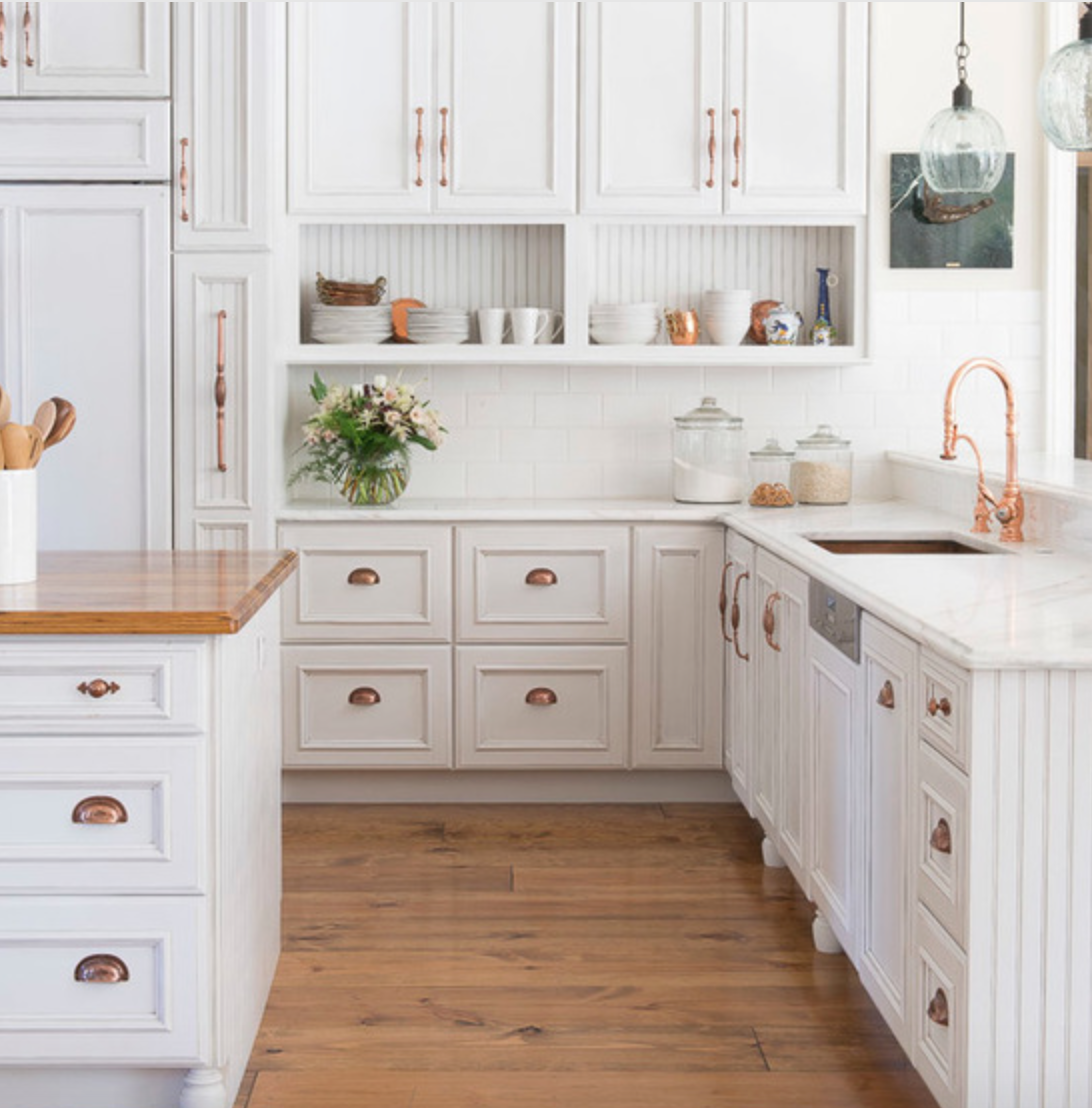 6 Helpful Tips for Upgrading Your Kitchen on a Budget - Replace Kitchen Hardware