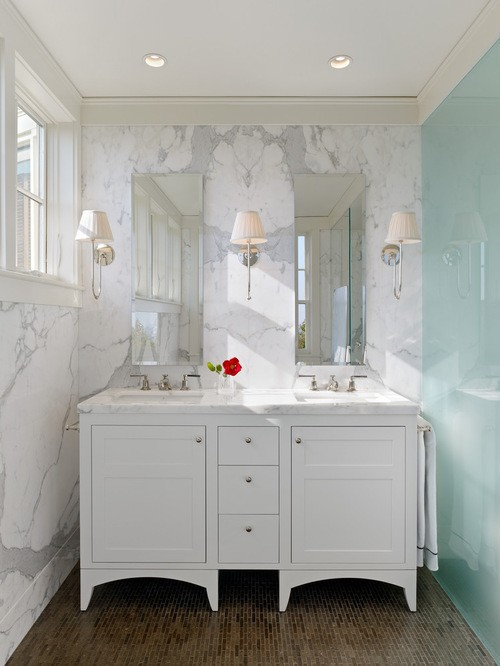 Find Out If Your Home Needs a Double Sink Vanity - Small Double Sink Vanity