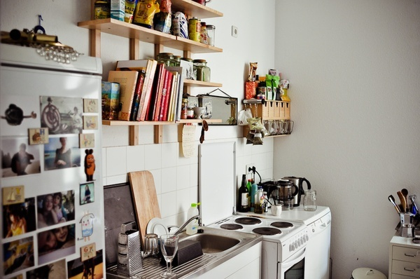 5 Tips for Making the Most of Your Small Kitchen Design - Small Kitchen Storage
