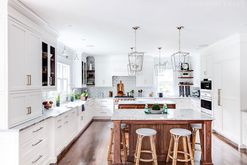 How to Create the Perfect Family-Friendly Kitchen in 7 Steps - Take Advantage of Openness