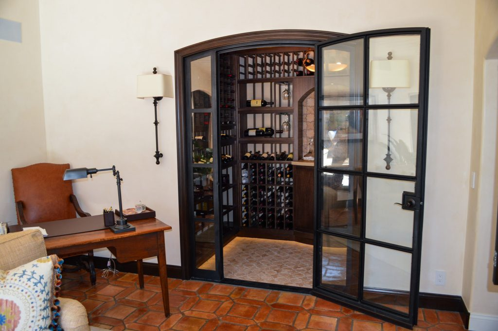 Does Your Kitchen Really Need a Wine Fridge? - Less Expensive Than a Wine Cooler