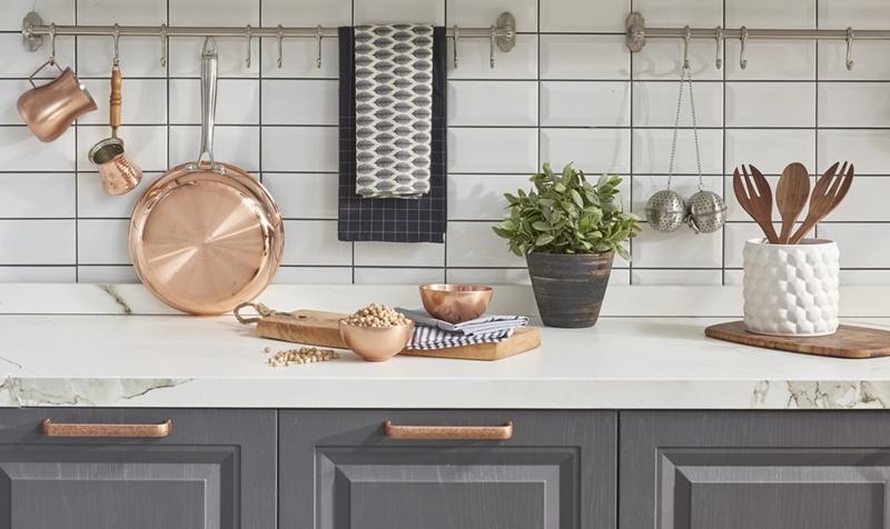 countertop, kitchen, kitchen decor