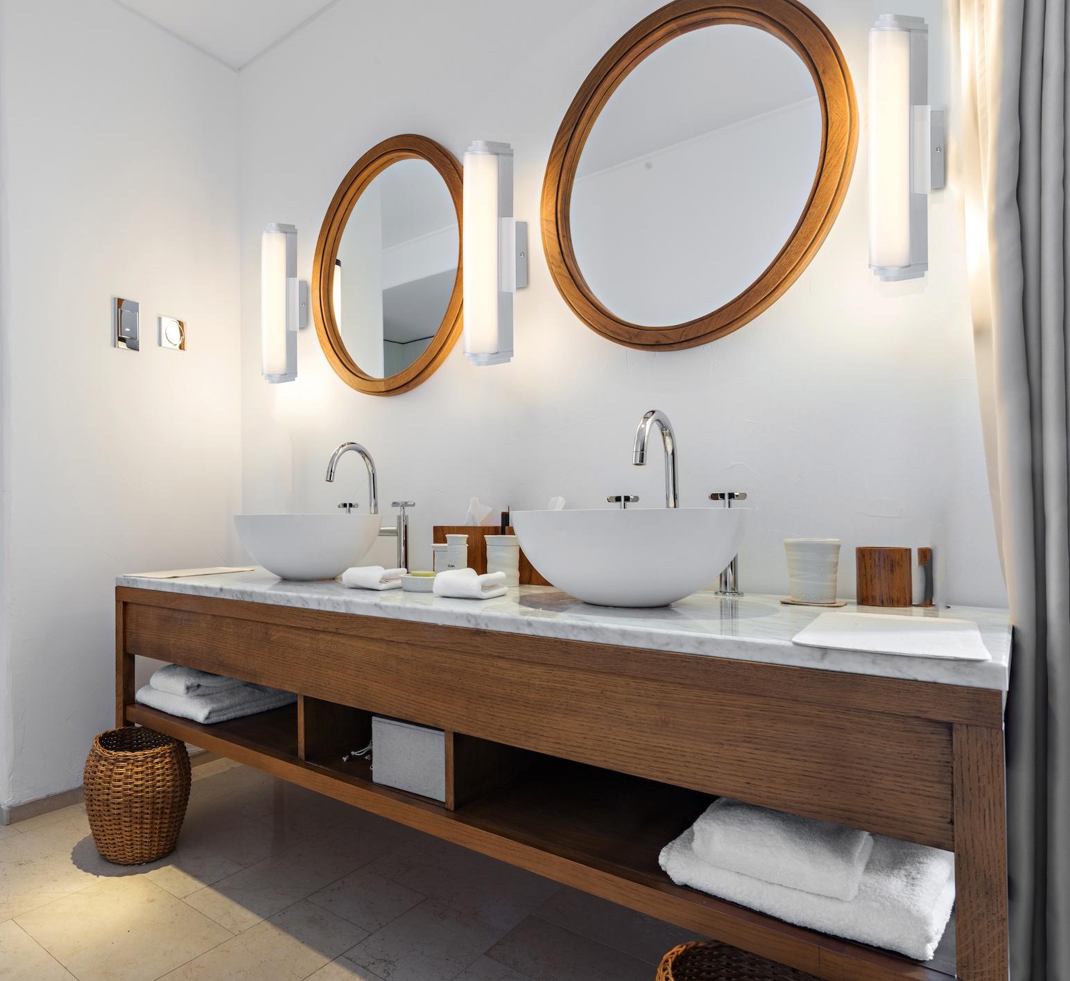 Ways To Achieve Your Best Bathroom Lighting - Best way to light a bathroom