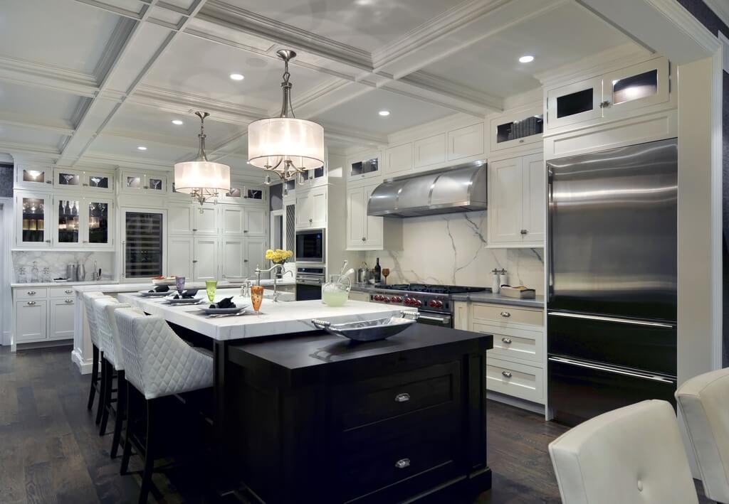 kitchen luxuries