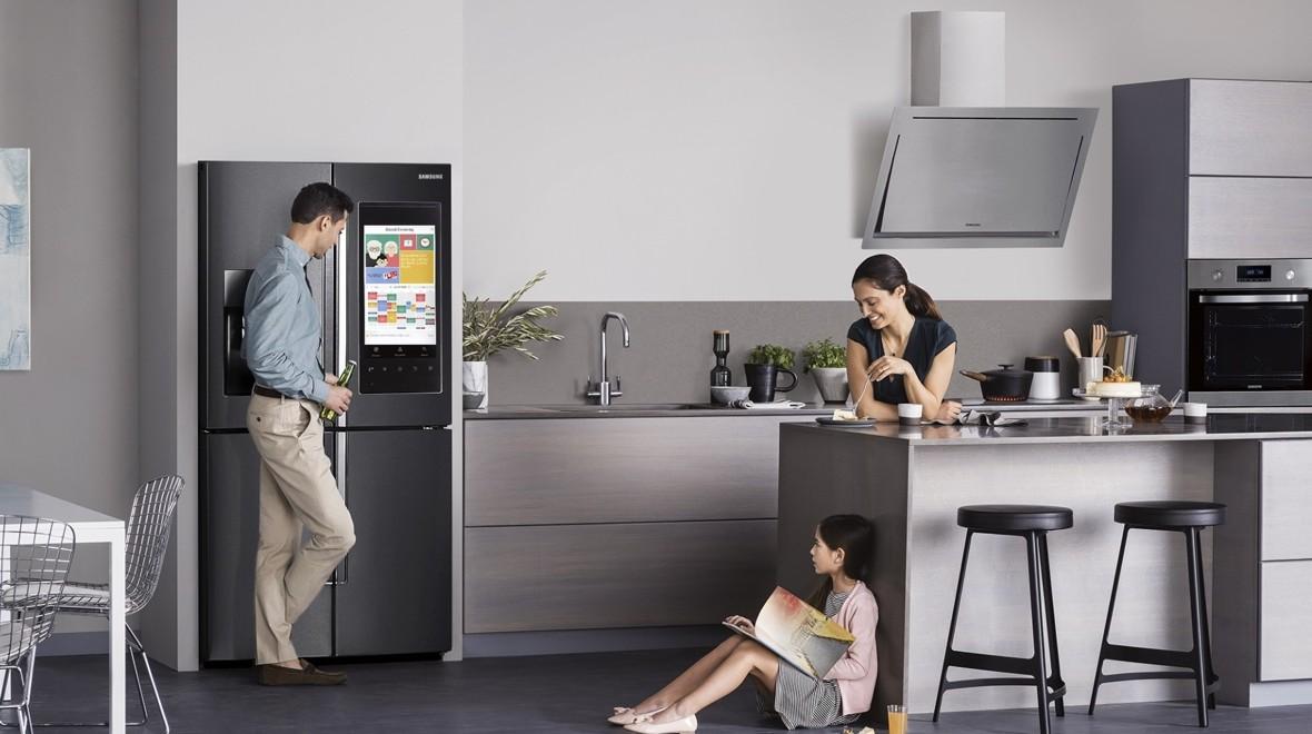 9 Hot New High-Tech Smart Kitchen Appliances